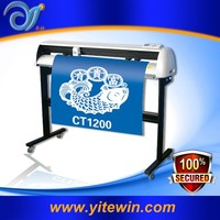Excellent quality paper sticker printer plotter cutter