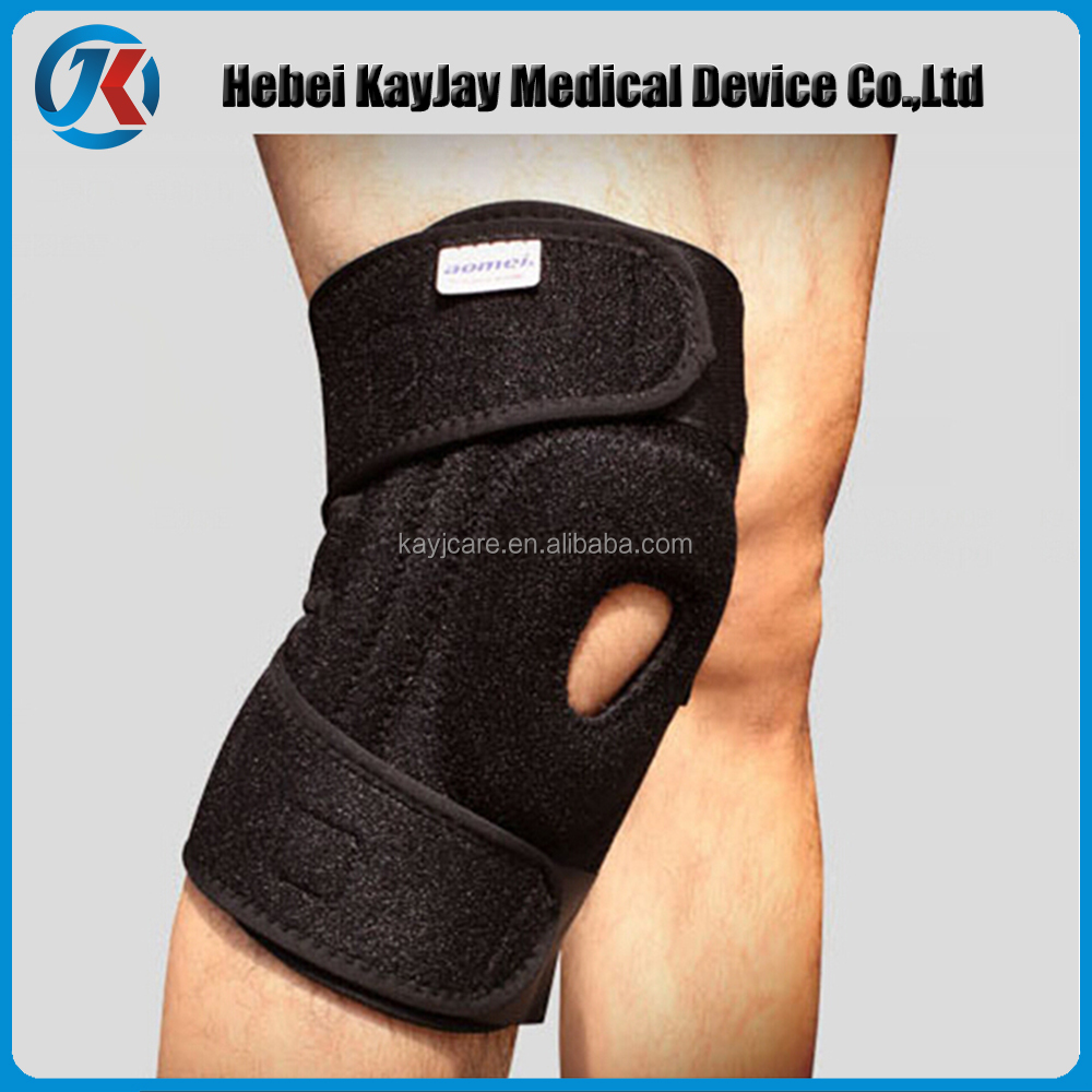 Sport Dual Strap Patella Knee Support Brace - Help with Runner & Jumper Knee