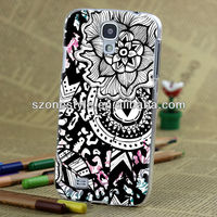 Hard back case cover for samsung galaxy s4 i9500