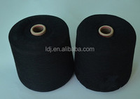 Conductive yarn for touchscreen stainless steel fiber conductive thread yarn for machine knitting