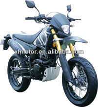 200cc off-road motorcycle