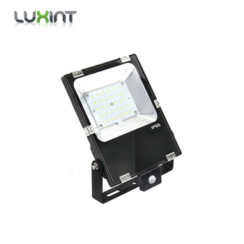 LED Flood Light Die Cast Aluminum Housing Custom Made 30w LED Outdoor Flood Light
