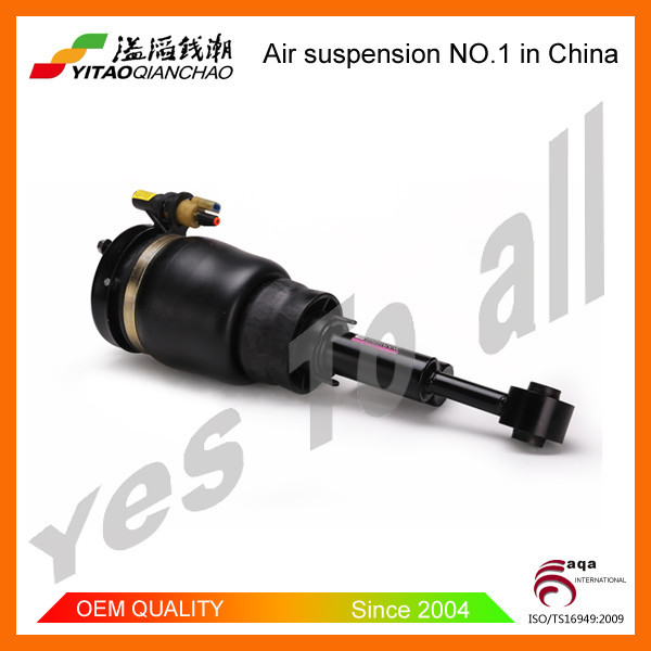 BRAND NEW REAR RIGHT AIR SUSPENSION STRUT ASSEMBLIES CASE FOR FORD EXPEDITION & LINCOLN NAVIGATOR 6L1Z18A099DA 3L1Z18125AB