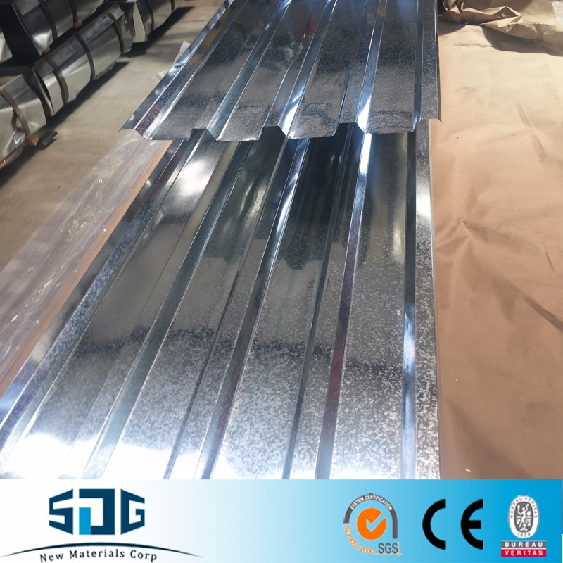 Zinc Sheet prime corrugated roofing sheets/color coated sheet