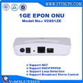 GEPON EPON 1GE ONU Compatible with Huawei MA5608T ZTE C300 OLT GEPON ONU