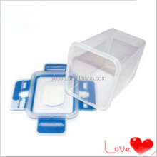 high quality plastic food packaging lunch box