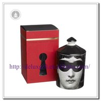 Aroma fragrance factory price natural essential oil massage candle in bulk