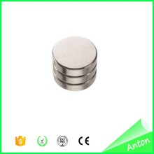 Strong Power Customized Permanent Rare Earth Magnet Coil Magnet