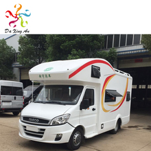 china jinbei touring car export hot sale