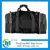 hot sale durable logo printed duffel bag with wheels for exercise