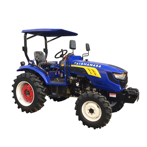 45HP 4WD Mini Tractor For Africa Market With Cheap Price