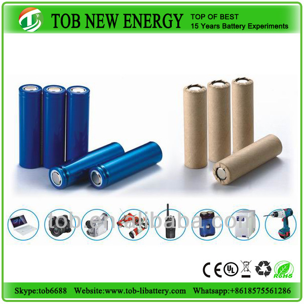 Best price rechargeable 18650 li-ion battery e cig can OEM by order