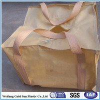 specializing in the wholesale 2 ton jumbo bag with liner and filling spouts