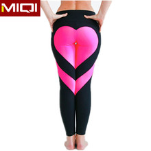 Custom Sports Leggings Sexy Gym Clothing Women Jogger Pants 2017 Leggings Yoga Pants