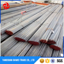 BS,ASTM Standard Building Construction Iron Rods 16mm Steel Rebars