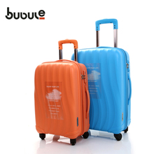 BUBULE PP luggage fashion bag Three sizes are available Maletas New product 2015 wheels for suitcase