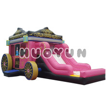 2018 Popular Inflatable Children Bounce Bouncer Bouncy Castle For Sale