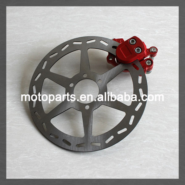 Scooter Brake Disc Rotor/Motorcycle parts