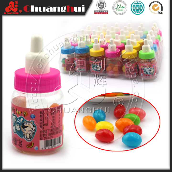 Mini Toy Feeder Jelly Bean Sweets