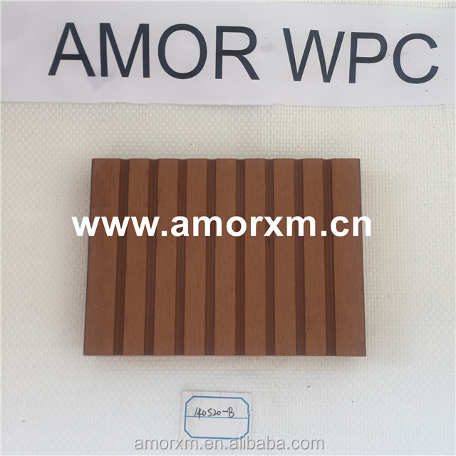 China material plastic wood in high quality for wpc <strong>flooring</strong>