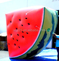 Watermelon Inflatable fixed Costumes, Advertising Commercial Inflatable costumes fixed Mascot