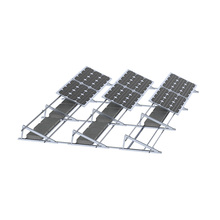 Solar Panel Bracket For Flat Roof