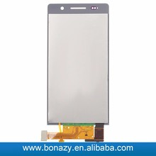 Mobile phone touch screen for Huawei Ascend P6, for P6 LCD display replacement