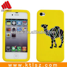 Shenzhen Cell Phone Protective Cover For Iphone 4