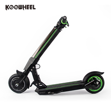 Self Balancing Folded Electric Mobility Motor Scooter