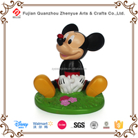 Disney Mickey Resin Home Decor Crafts