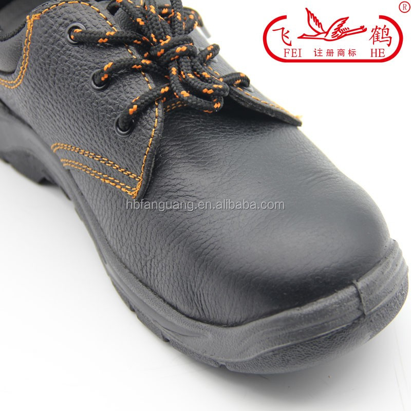 china protective shoes / safety choes in china