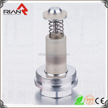 Thermostat valve assembly magnet valve with best quality RBDQ16A