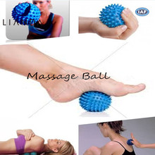 2016 Exclusive new ecofriendly gymnastic yoga ball bouncy ball with handle