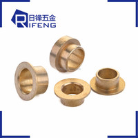 round small brass parts