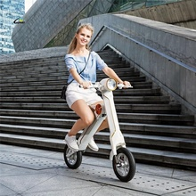 2018 foldable electric 3 wheel bicycle for adults