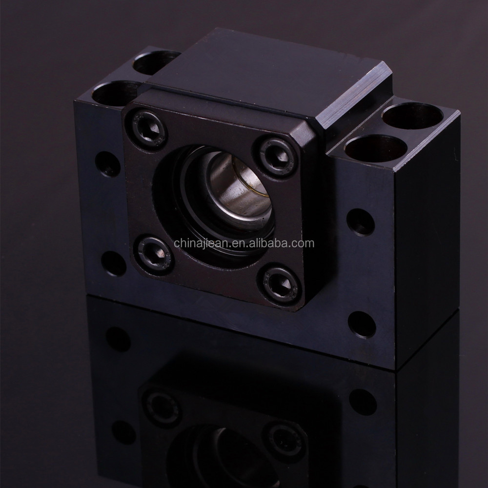 Made in China Ball screw brackets FK6