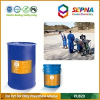 PU820 polyurethane sealant to repair all road crack made in China