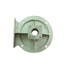 Excellent sand casting products accessories rope pulley wheels