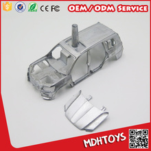 OEM ODM scale zinc alloy die cast toy model car mould china shantou chenghai toys factory