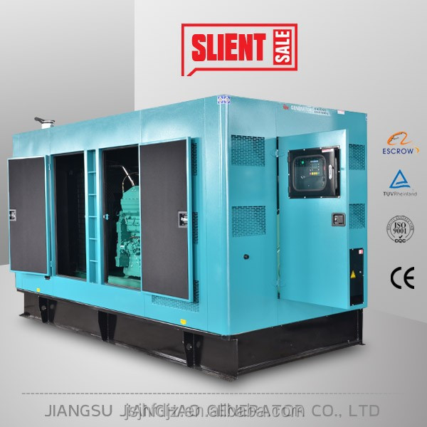 400kw Diesel generator in 60HZ,500kva generator price,500kva silent generator,with Cummins KTA19-G2 engine