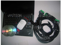 Renault Heavy Duty Truck Diagnostic Scanner With Laptop for Renault Heavy Duty Truck diagnostic tool
