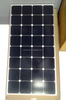 Sunpower PV Mono Solar Panel 18v 100w with IP65 Rated Junction Cheap Price