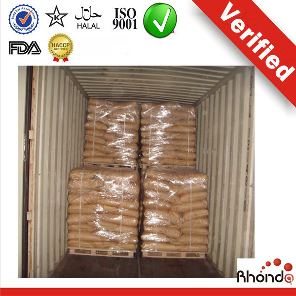 Compliance with standars FDA HALAL 98% high quality pure stevia rebaudiana