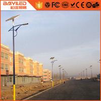 Indoor High-efficiency lamp led solar street light