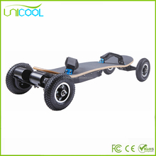 Electric Off Road Four Wheels Skateboards S3