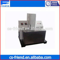 Paraffin Wax Melting Point analyzer/pe and pp melt flow index tester