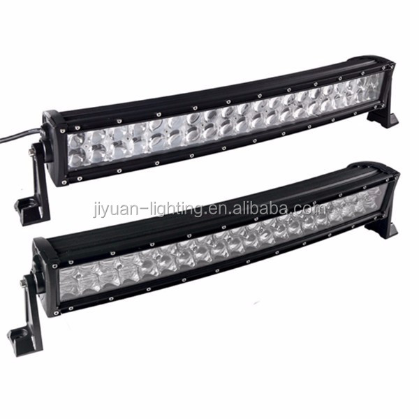 atv accessories 2015 Auto Parts Double Rows LED Light Bar for Truck, 13.5 72w led light bars for trucks 4wd led light bar