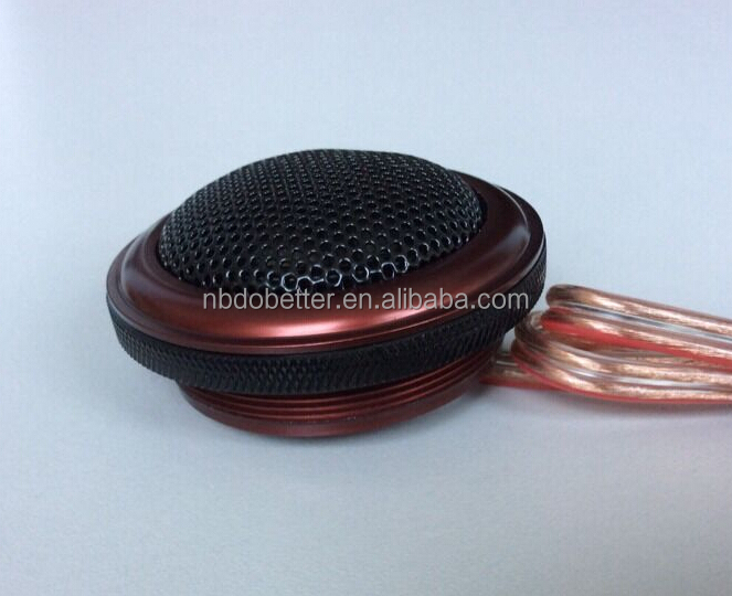 20mm titanium tweeter
