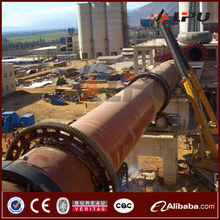 High Efficient Low Operation Cost Of 6000 tpd Mini Cement Plant