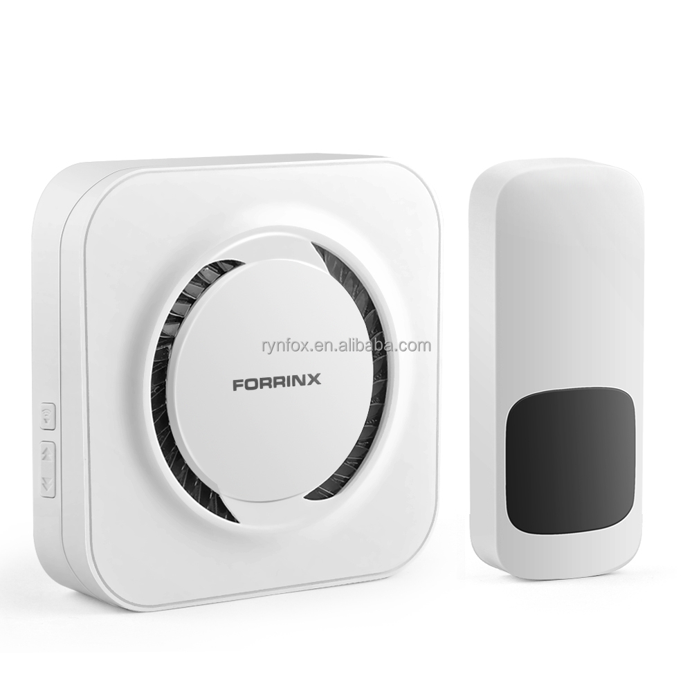 Battery free/solar energy extender for wired doorbell with superior quality performance